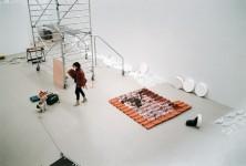 Sylvie Zijlmans & Hewald Jongenelis - 1993 - Steile Wand - Centraal Museum Utrecht 006 1024PX