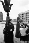 Sylvie Zijlmans & Hewald Jongenelis - Gardenuit  - 1997 - 007