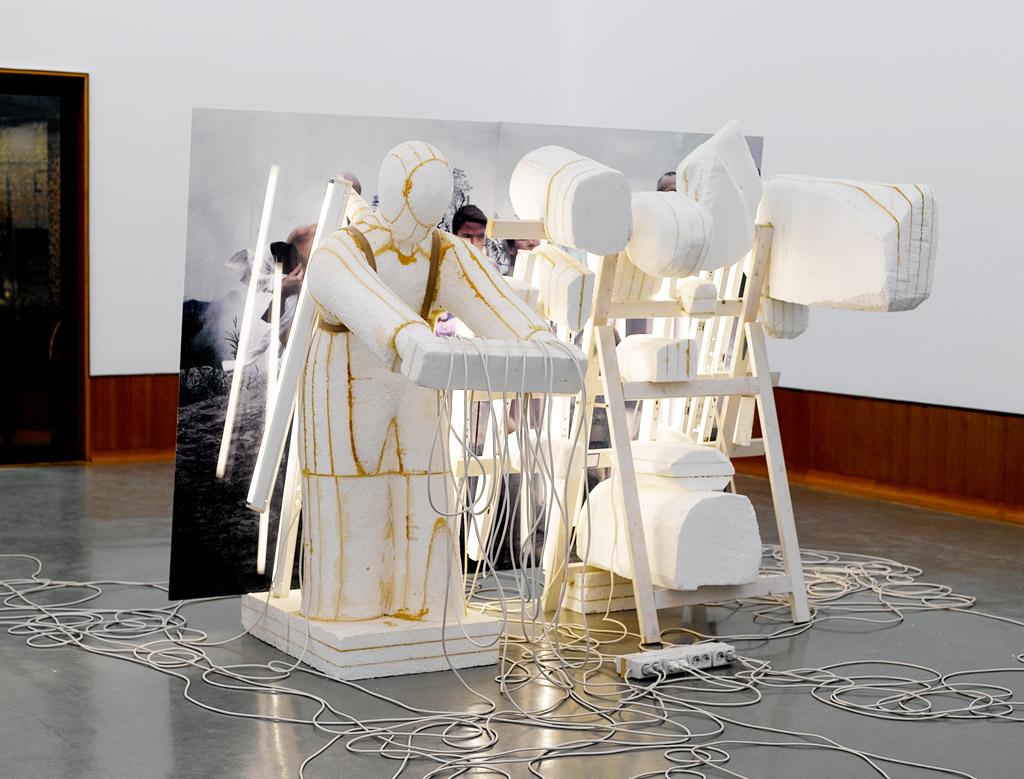 Sylvie Zijlmans - Mind over Matter - 2001 004 1024PX