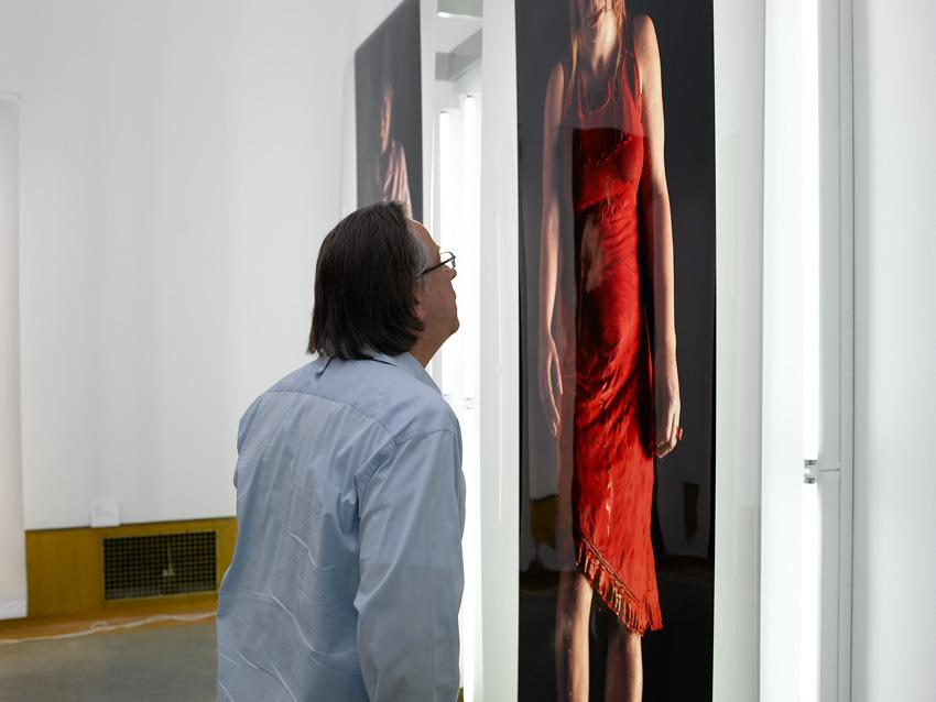 Sylvie Zijlmans, Museum Boijmans van Beuningen, Rotterdam, 2006