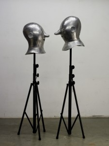 Sylvie Zijlmans & Hewald Jongenelis - 2012 - The Sculptures 003
