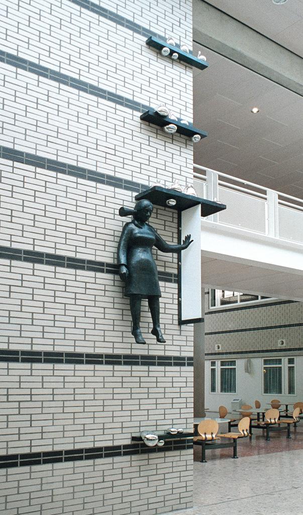 Sylvie Zijlmans & Hewald Jongenelis - MRI (Maria) - OLVG Amsterdam 1998