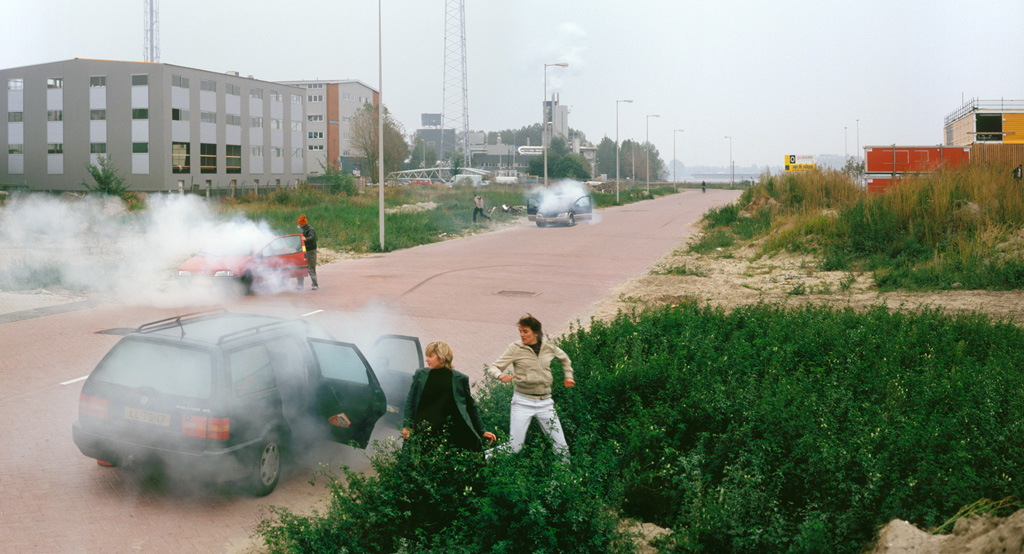 Sylvie Zijlmans - 2003 - The Catwalk