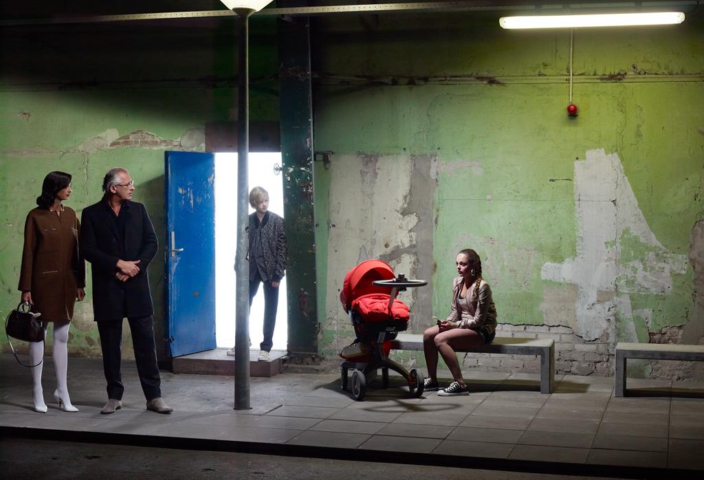 Sylvie Zijlmans & Hewald Jongenelis - 2011 - Wallpaper 150 editorial - 070