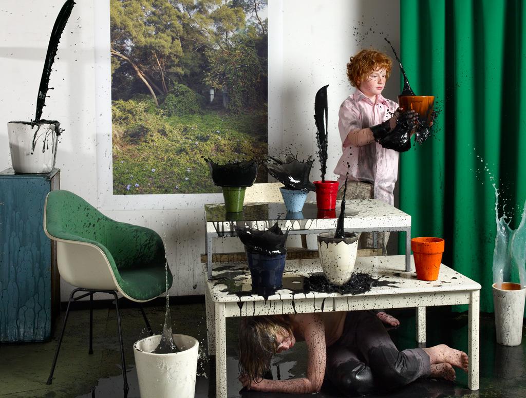 Sylvie Zijlmans - 2010 - The Botanist