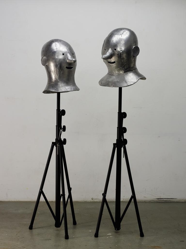 Sylvie Zijlmans & Hewald Jongenelis - 2012 - The Sculptures 002